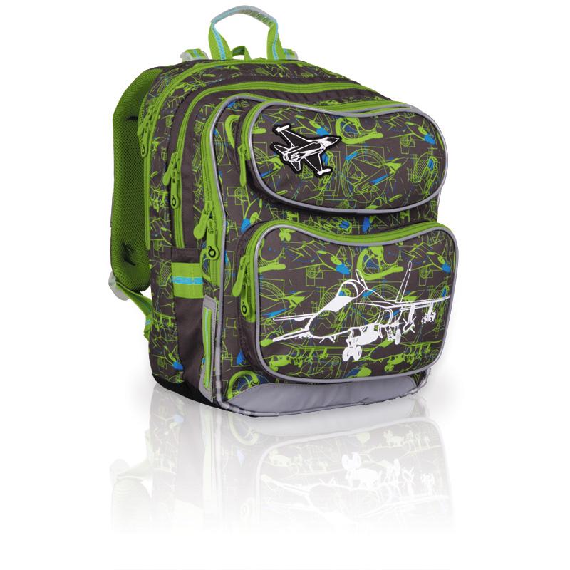 Školní batoh topgal chi 698 C