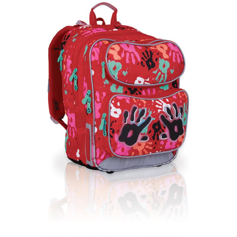 Školní batoh topgal chi 699 G