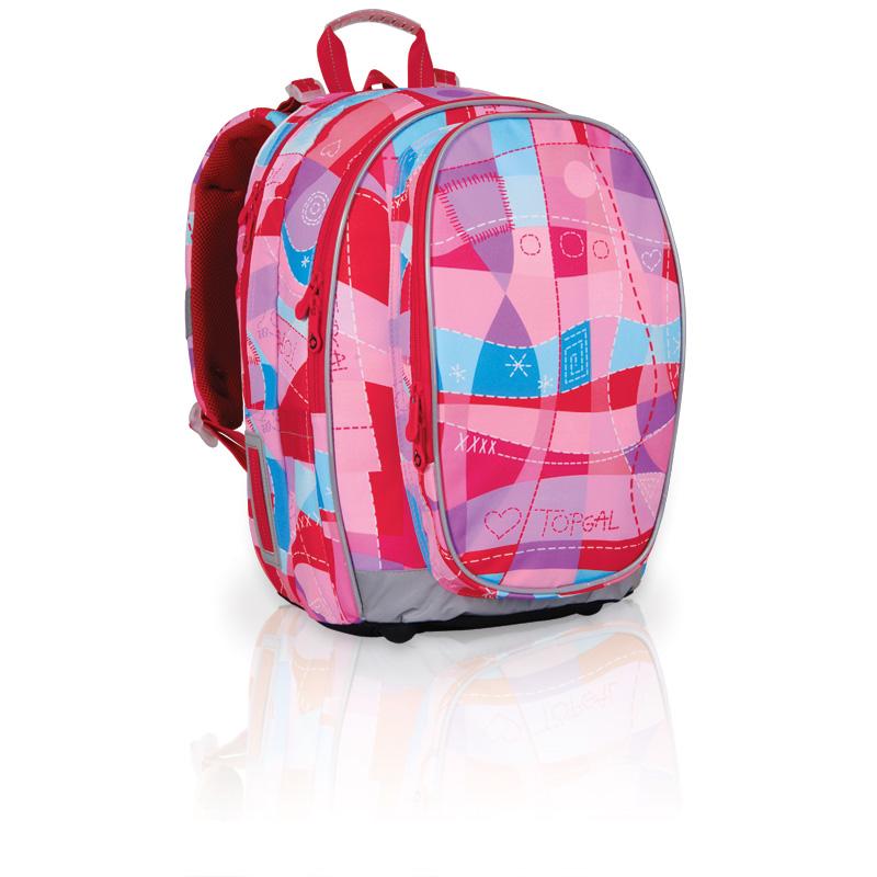 Školní batoh topgal chi 703 H