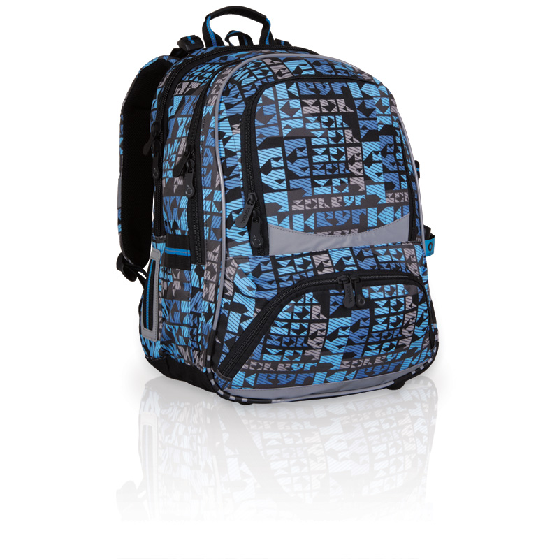 Školní batoh topgal chi 705 D