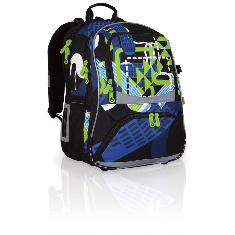 Školní batoh topgal chi 706 A