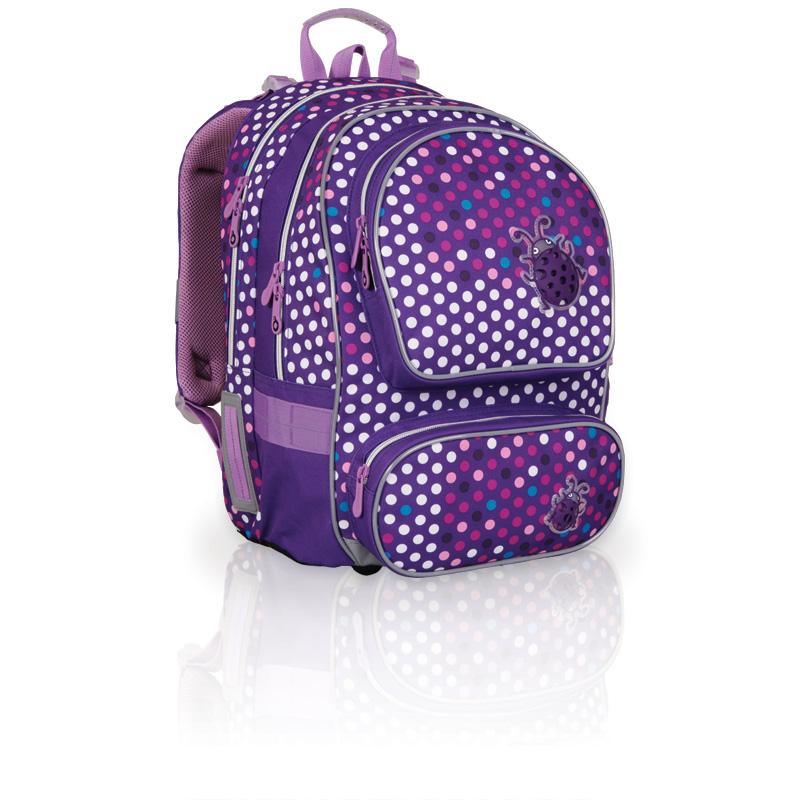 Školní batoh topgal chi 708 I