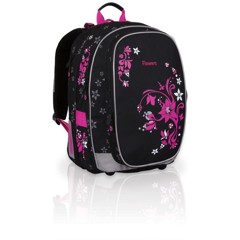 školní batoh+penál TOPGAL CHI 709 A