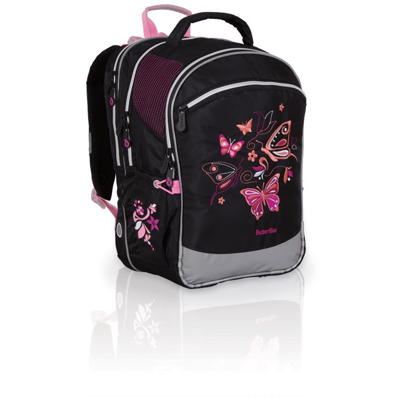 školní batoh+penál TOPGAL CHI 710 A