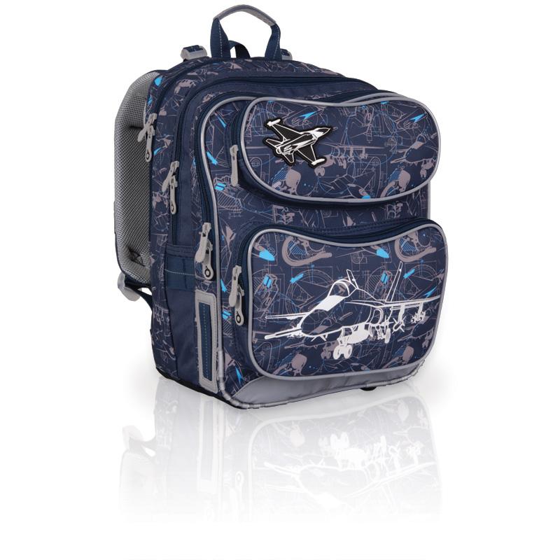 Školní batoh topgal chi 698 D