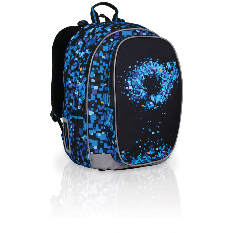 Školní batoh topgal chi 702 D