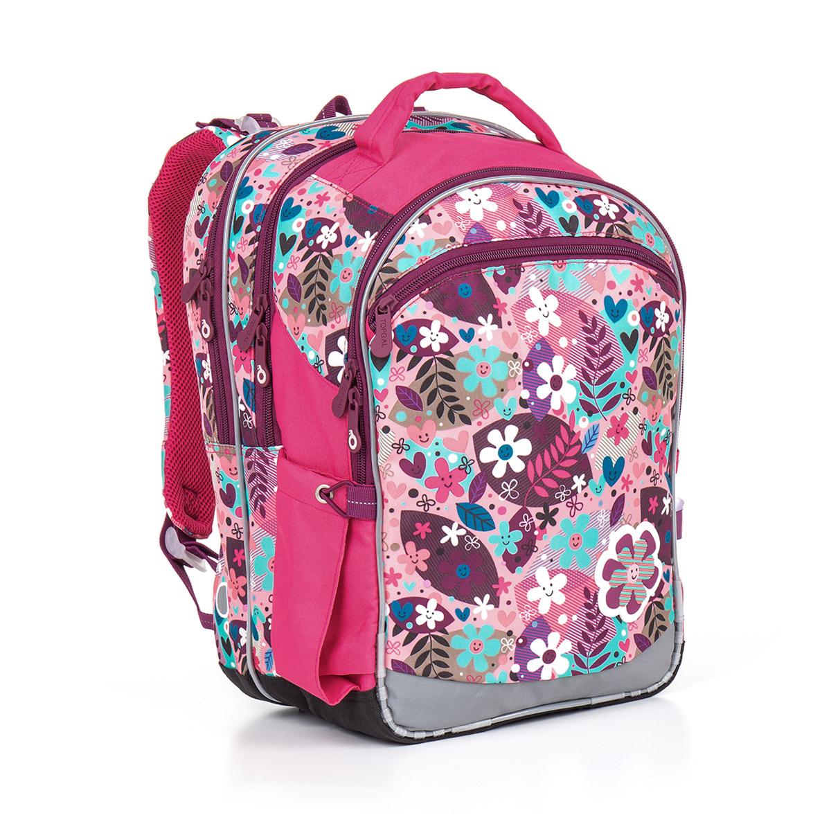 029ab0600b1 školní batoh topgal chi 845h