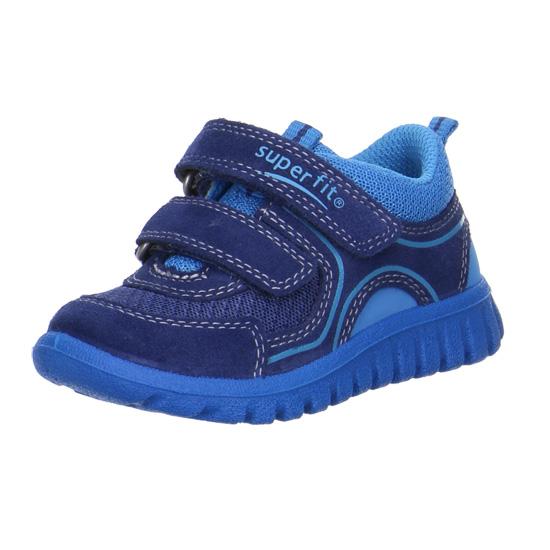 Dětské boty, superfit 2-00192-88