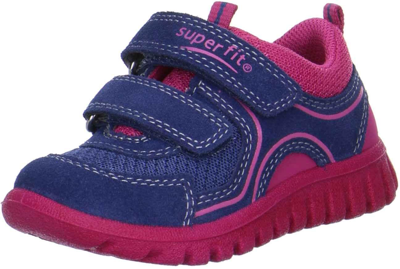 Dětské boty, superfit 2-00192-89