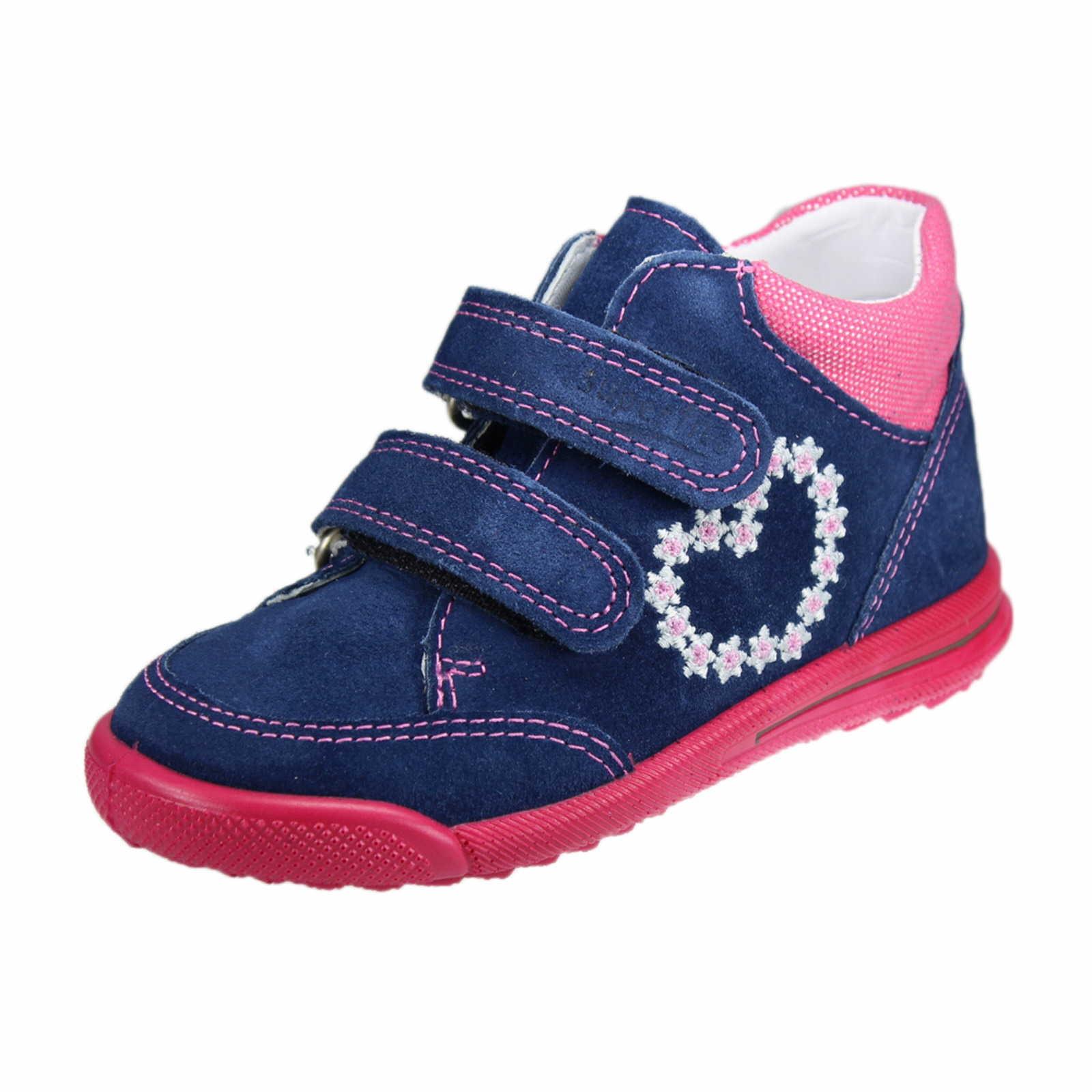 Dětské boty, superfit 2-00371-88