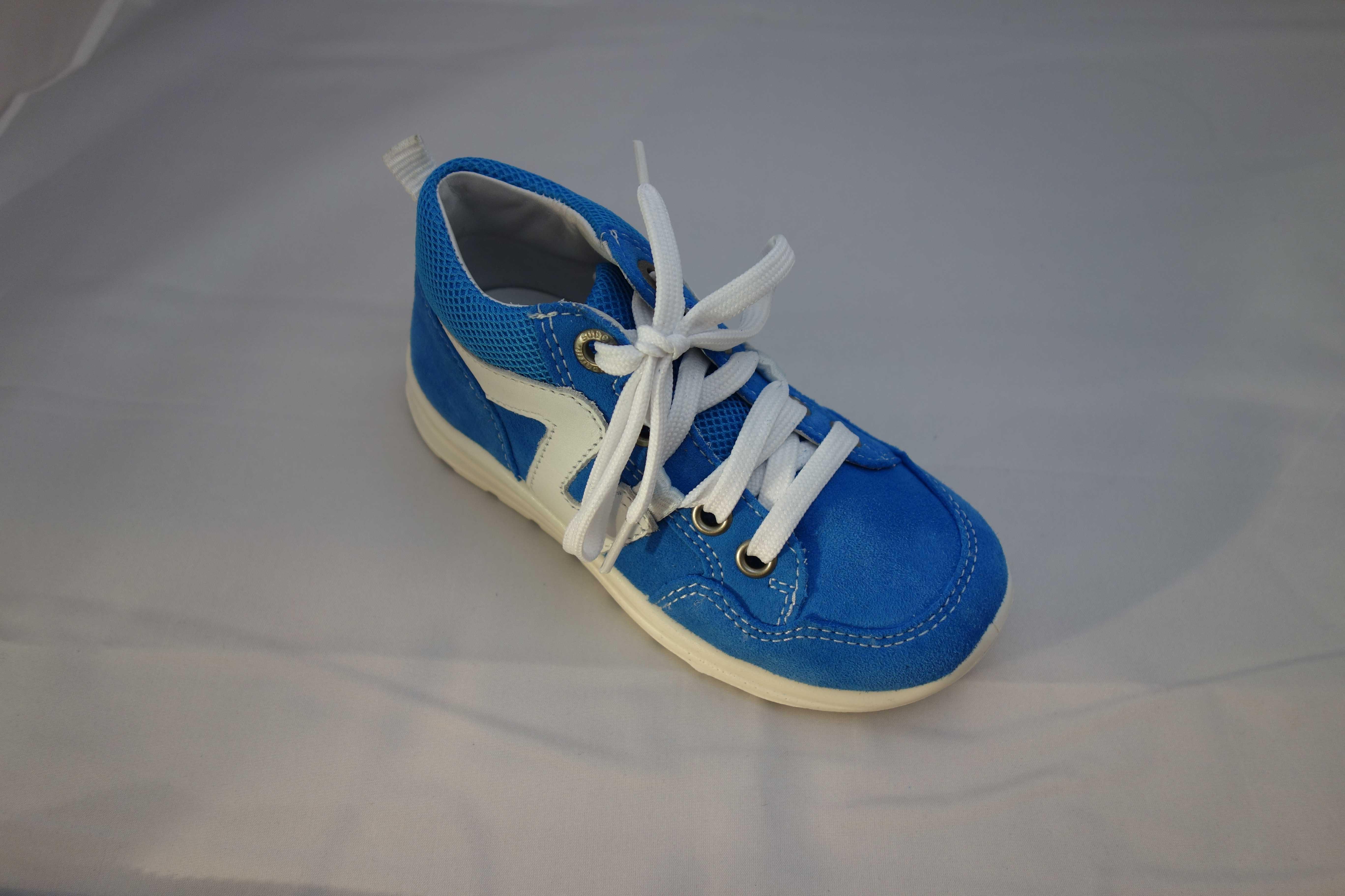 Superfit celoroční dětska bota vzor00323-80