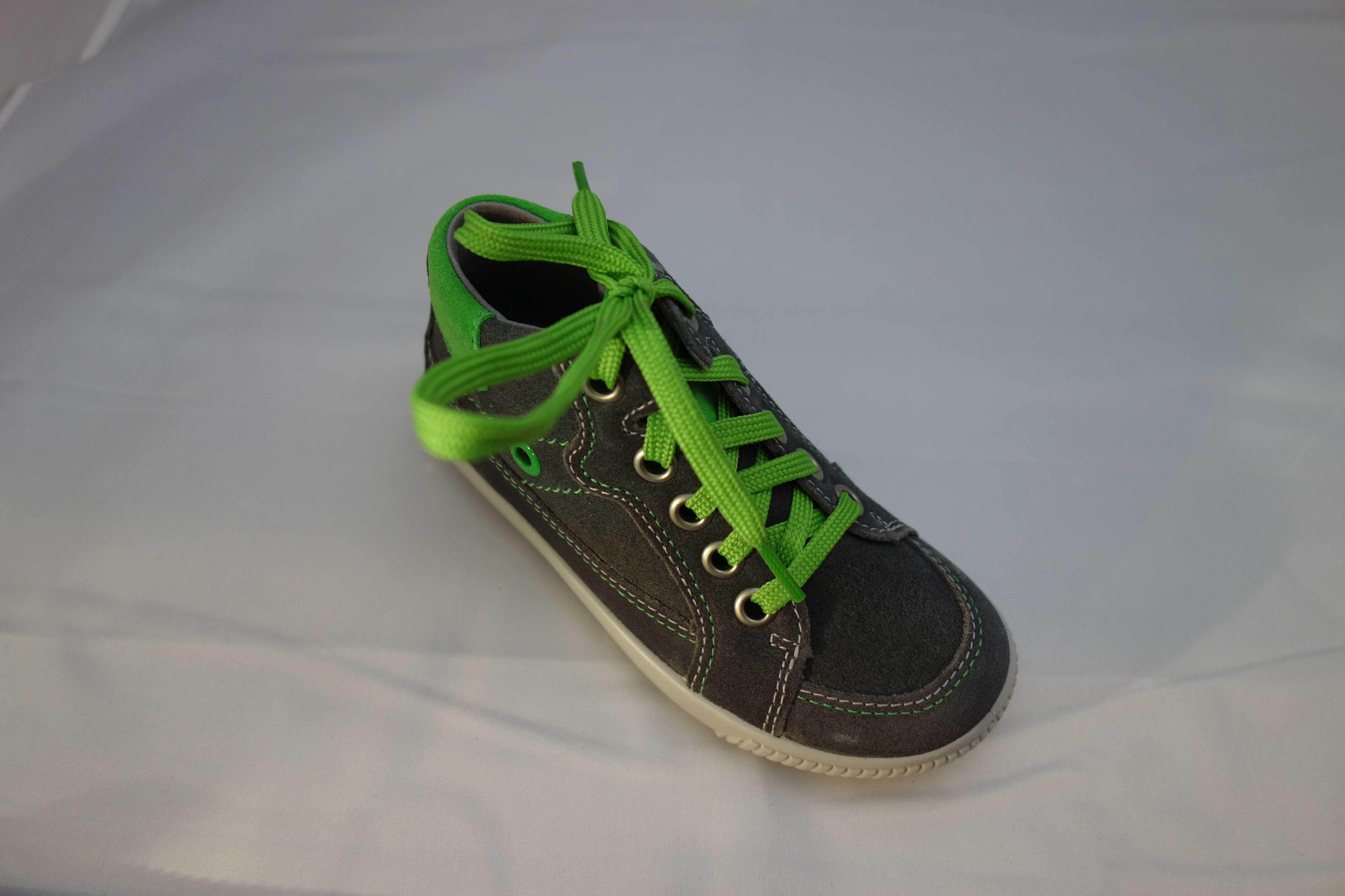 Superfit celoroční dětska bota vzor00359-20