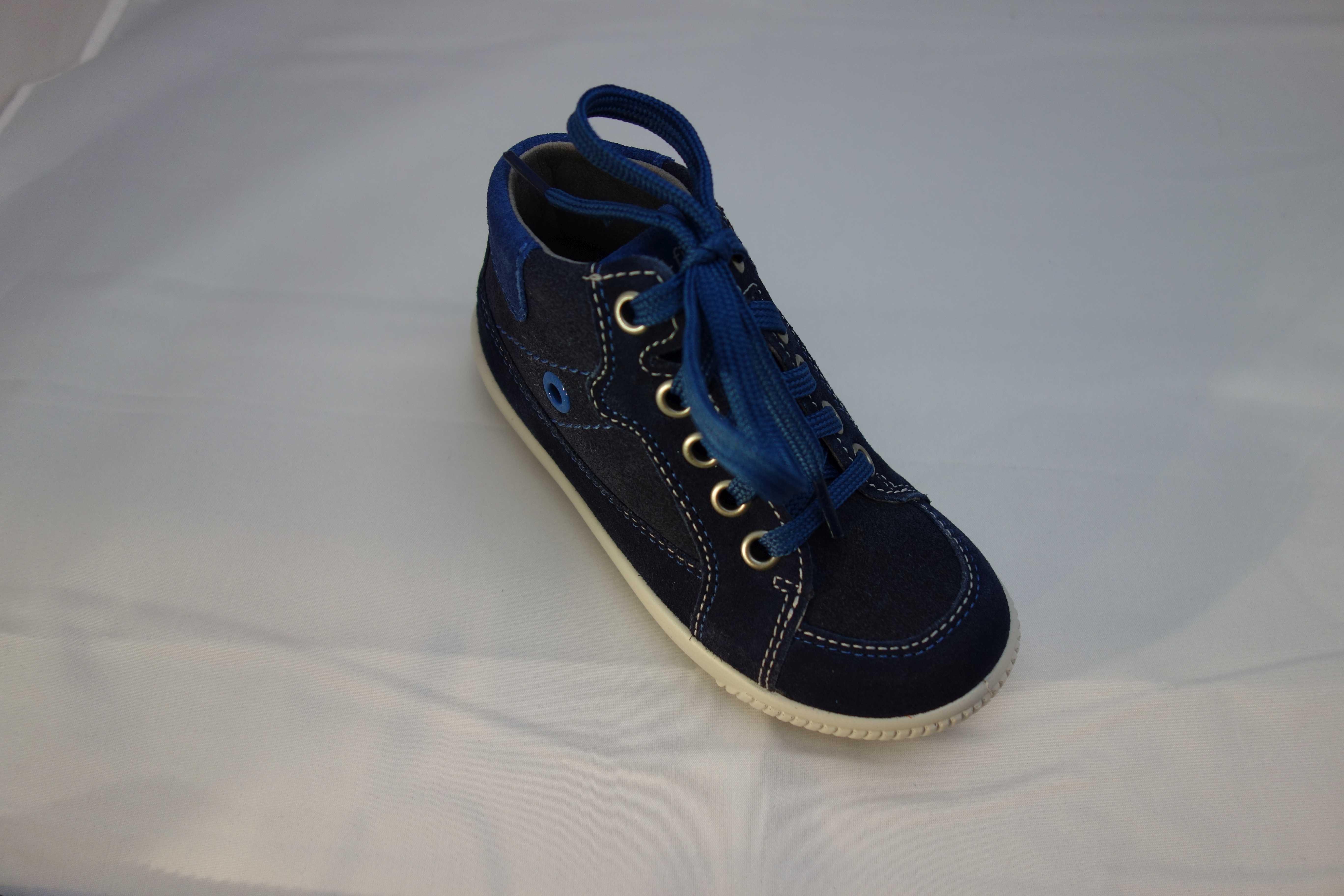 Superfit celoroční dětska bota vzor00359-80