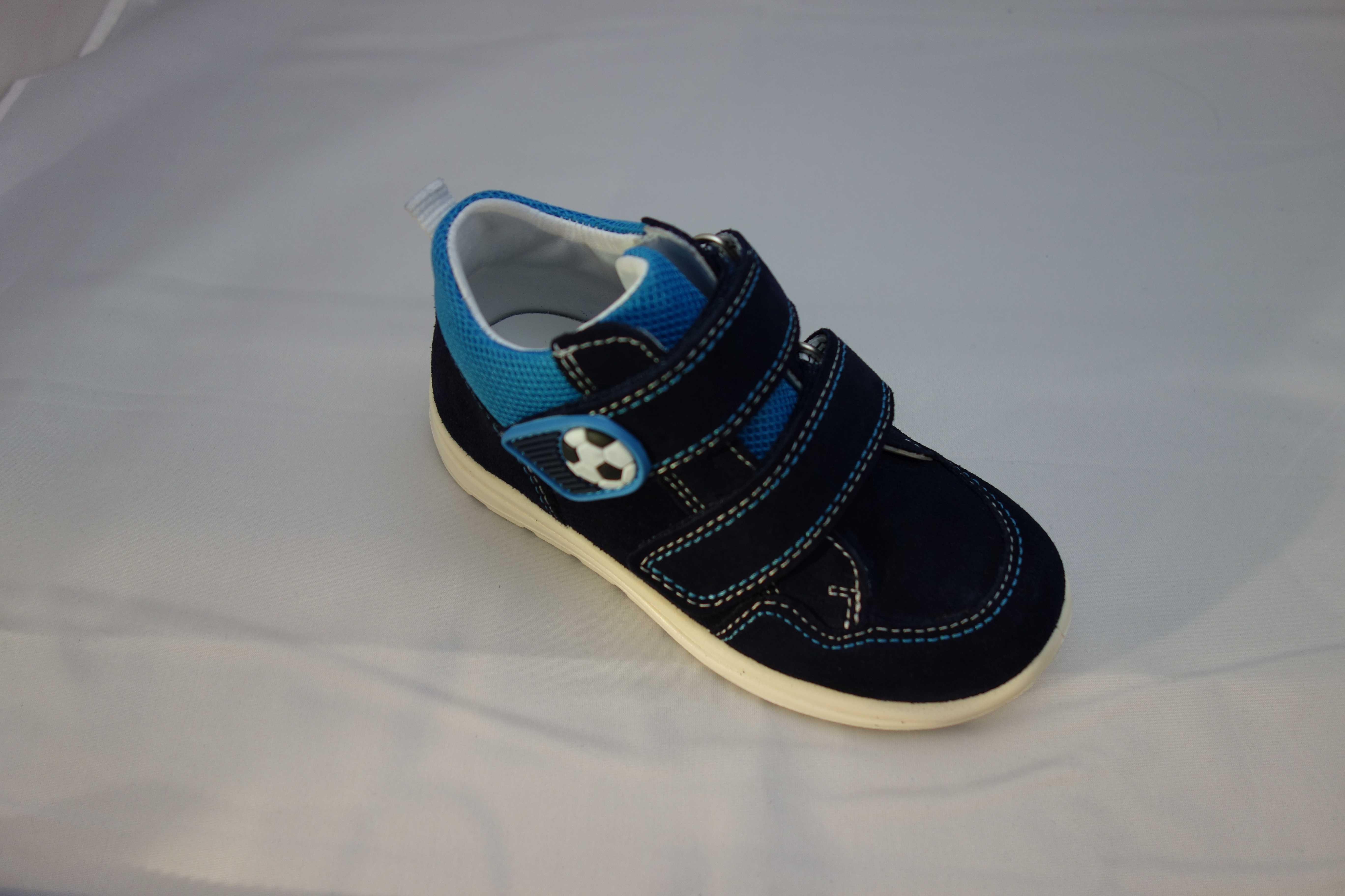 Superfit celoroční dětska bota vzor00325-80