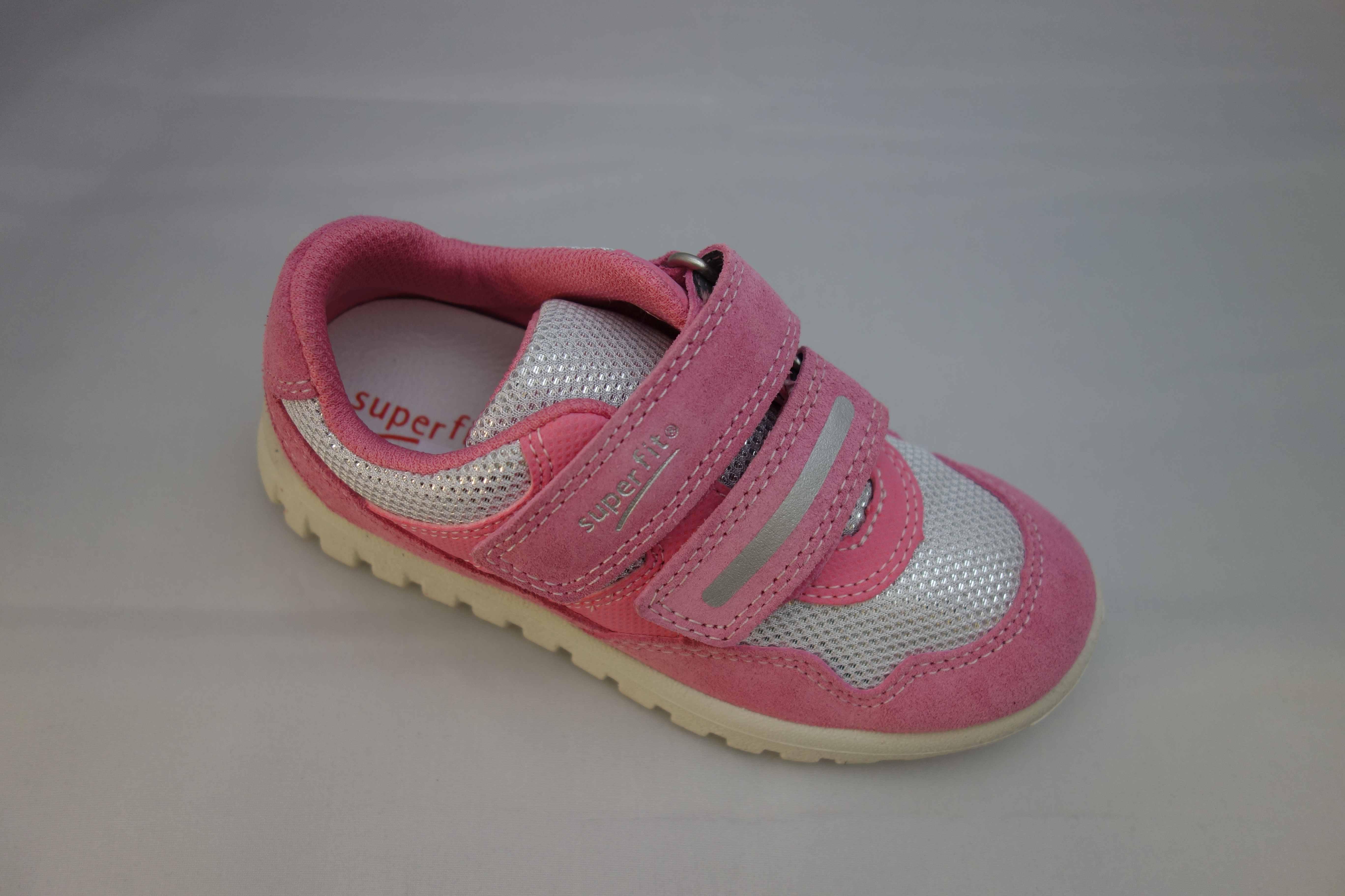 e488809e60b Superfit celoroční dětska bota vzor 09190-25 goretex