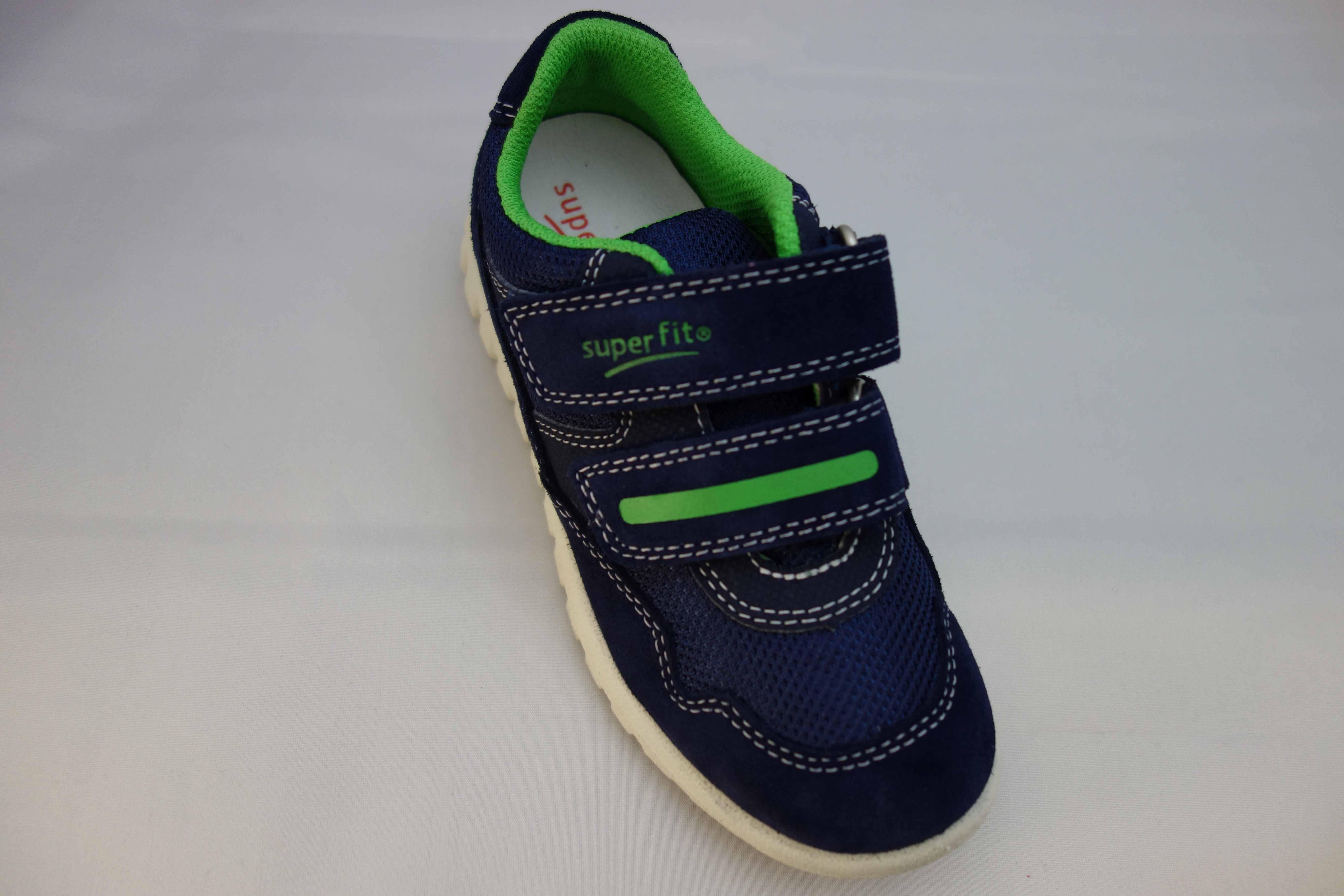 Superfit celoroční dětska bota vzor 09191-81  06d734a667